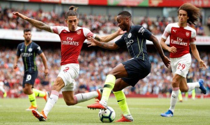 Previa para el Manchester City vs Arsenal de la Premier League