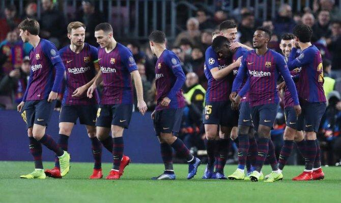 Previa para el Lyon vs Barcelona de la UEFA Champions League