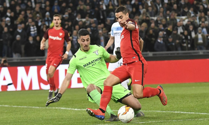 Previa para el Sevilla vs Lazio de la UEFA Europa League