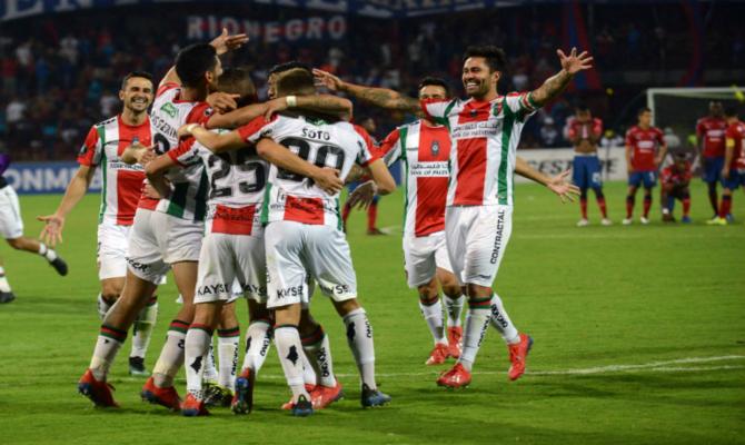 Previa para el Talleres vs Palestino de la Copa Libertadores