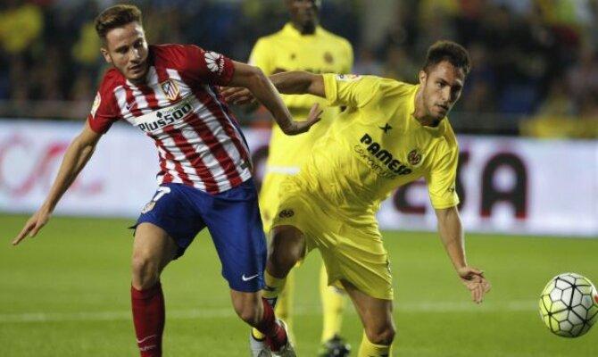 Previa para el Atlético de Madrid vs Villarreal de la Liga Santander