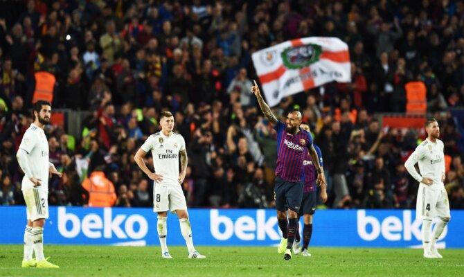 Previa para el Real Madrid vs Barcelona de la Copa del Rey