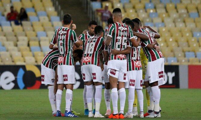 Previa para el Fluminense vs Antofagasta de la Copa Sudamericana