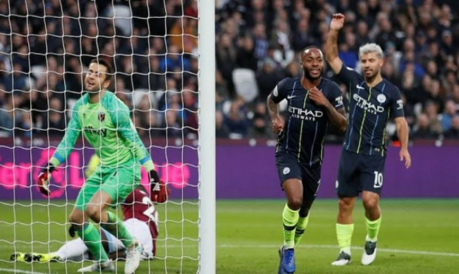 Previa para el Manchester City vs West Ham de la Premier League