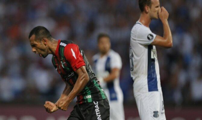 Previa para el Palestino vs Talleres de la Copa Libertadores