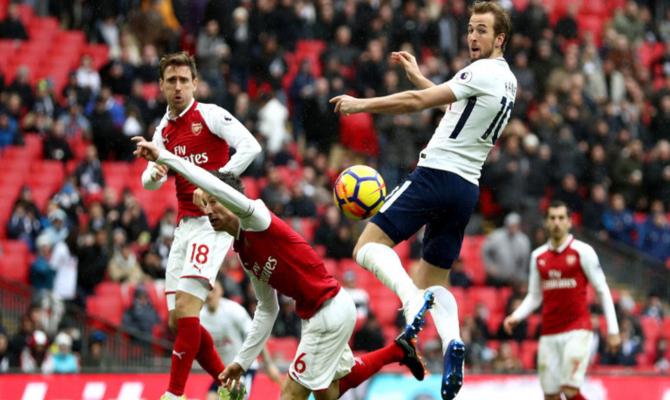 Previa para el Tottenham vs Arsenal de la Premier League
