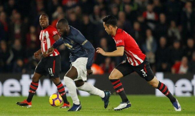 Previa para el Manchester United vs Southampton de la Premier League