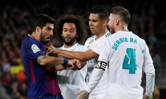 Apuesta Barcelona vs Real Madrid - Copa del Rey | Apuestas.cl