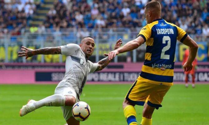 Previa para el Parma vs Inter de Milán de la Serie A de Italia