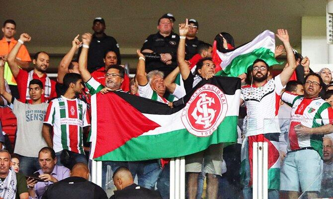 Palestino y Huachipato chocan en la segunda fecha