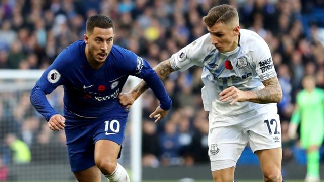 Previa para el Everton vs Chelsea de la Premier League