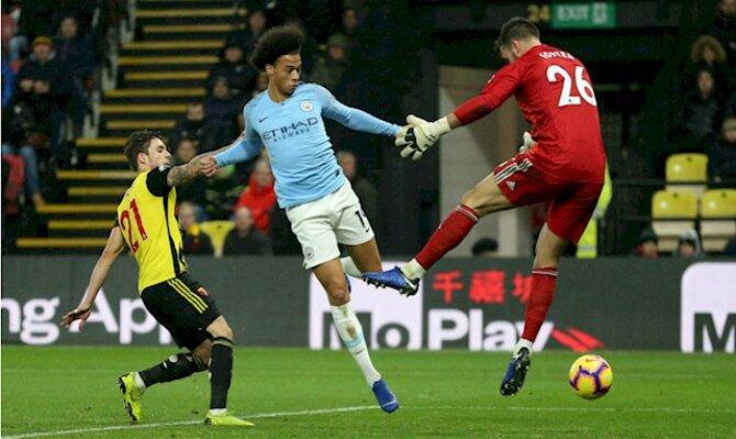 Previa para el Manchester City vs Watford de la Premier League