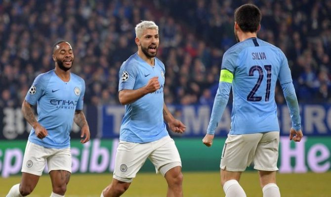 Previa para el Manchester City vs Schalke 04 de la UEFA Champions League