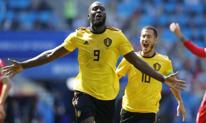 Previa para el Bélgica vs Rusia de las Eliminatorias de la UEFA