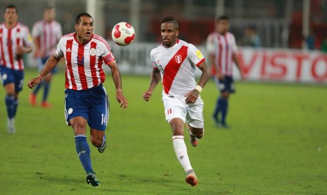 Previa para el Perú vs Paraguay en un Amistoso Internacional