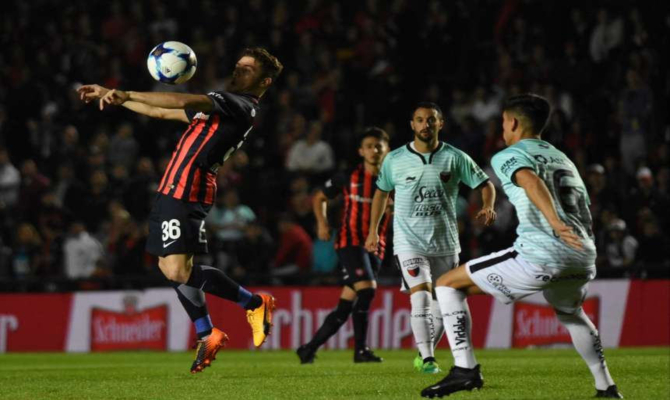 Previa para el Colón vs San Lorenzo de la Superliga