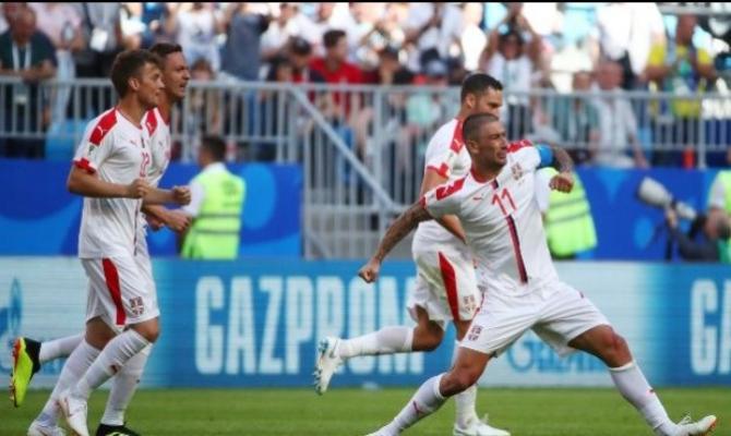 Previa para el Suiza vs Dinamarca de las Eliminatorias UEFA