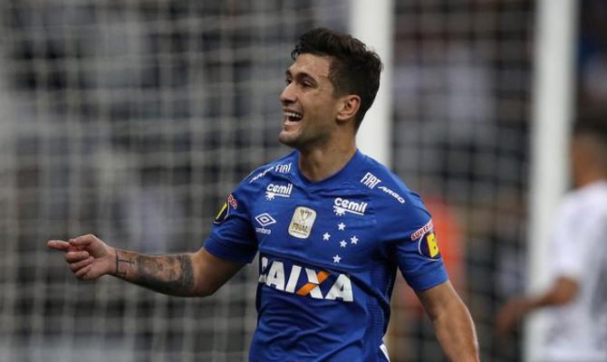 Previa para el Cruzeiro vs Deportivo Lara de la Copa Libertadores