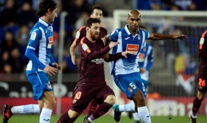 Previa para el Barcelona vs Espanyol de la Liga Santander