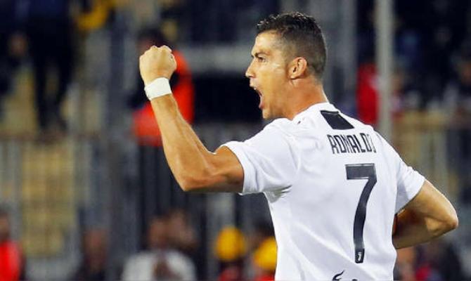 Previa para el Juventus vs Empoli de la Serie A