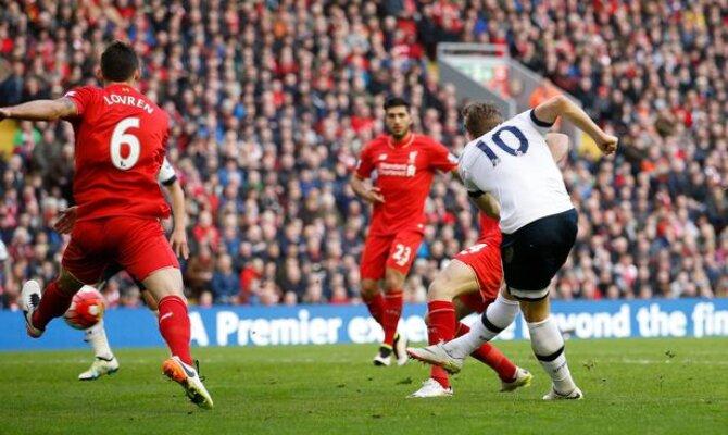 Previa para el Liverpool vs Tottenham de la Premier League