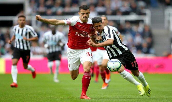 Previa para el Arsenal vs Newcastle de la Premier League