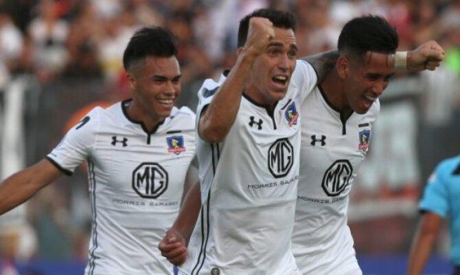 Previa para el Universidad Católica vs Colo Colo de la Copa Sudamericana
