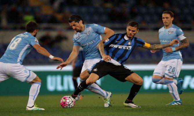 Previa para el Inter de Milán vs Lazio de la Serie A