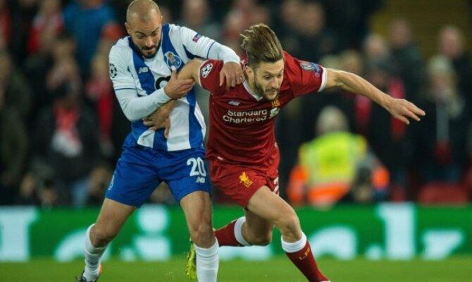 Previa para el Liverpool vs Porto de la UEFA Champions League