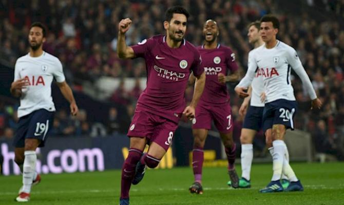Previa para el Tottenham vs Manchester City de la UEFA Champions League