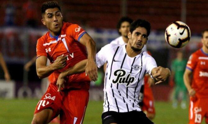 Previa para el Universidad Católica vs Libertad de la Copa Libertadores