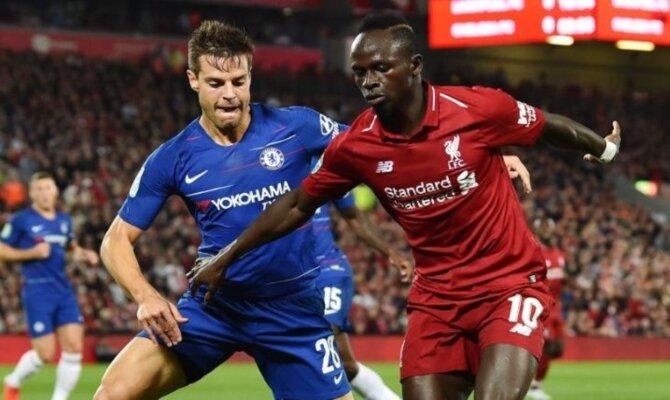 Previa para el Liverpool vs Chelsea de la Premier League