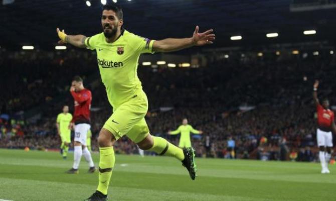 Previa para el Barcelona vs Manchester United de la UEFA Champions League