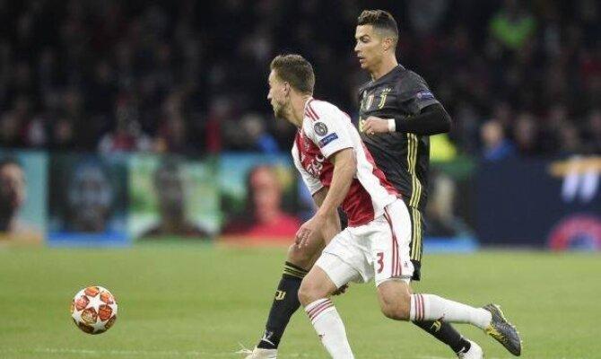 Previa para el Juventus vs Ajax de la UEFA Champions League
