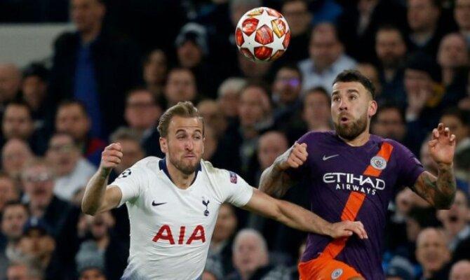Previa para el Manchester City vs Tottenham de la UEFA Champions League