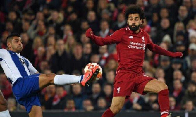 Previa para el Porto vs Liverpool de la UEFA Champions League