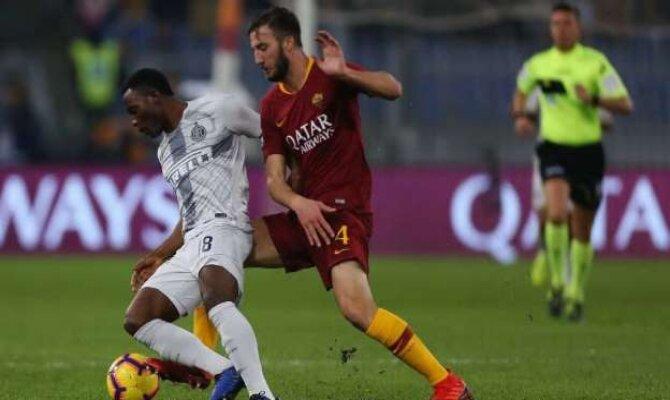 Previa para el Inter de Milán vs Roma de la Serie A de Italia