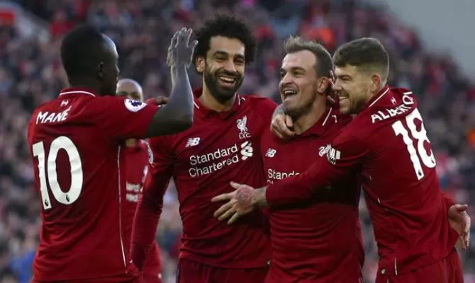 Previa para el Cardiff vs Liverpool de la Premier League