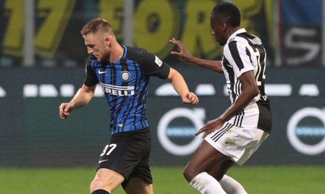 Previa para el Inter de Milán vs Juventus de la Serie A