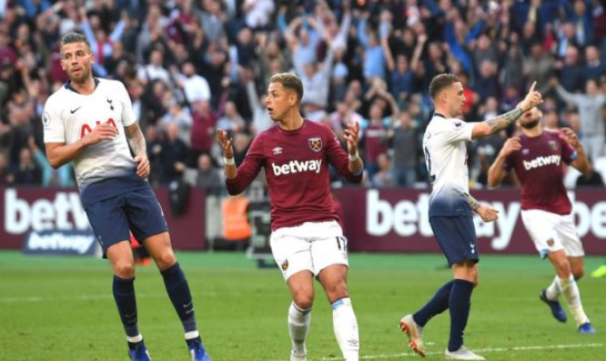 Previa para el Tottenham vs West Ham de la Premier League