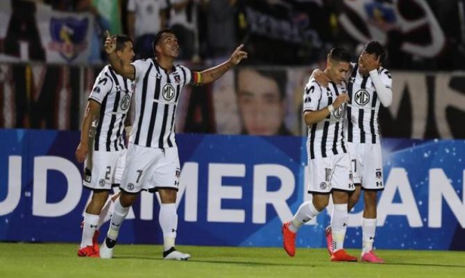Previa para el Colo Colo vs Universidad Católica de la Copa Sudamericana