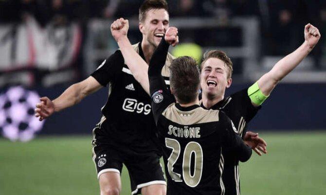 Previa para el Tottenham vs Ajax de la UEFA Champions League