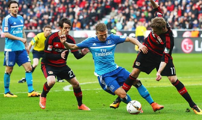 Previa para el Bayer Leverkusen vs Schalke de la Bundesliga