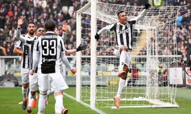 Previa para el Juventus vs Torino de la Serie A de Italia