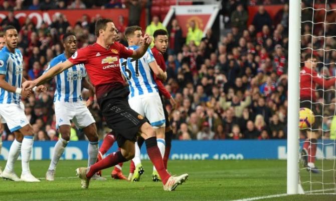 Previa para el Huddersfield vs Manchester United de la Premier League
