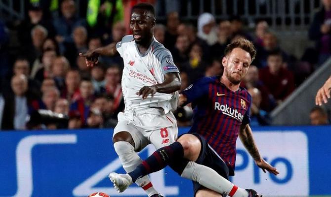 Previa para el Liverpool vs Barcelona de la UEFA Champions League