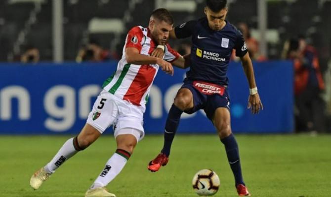 Previa para el Alianza Lima vs Palestino de la Copa Libertadores