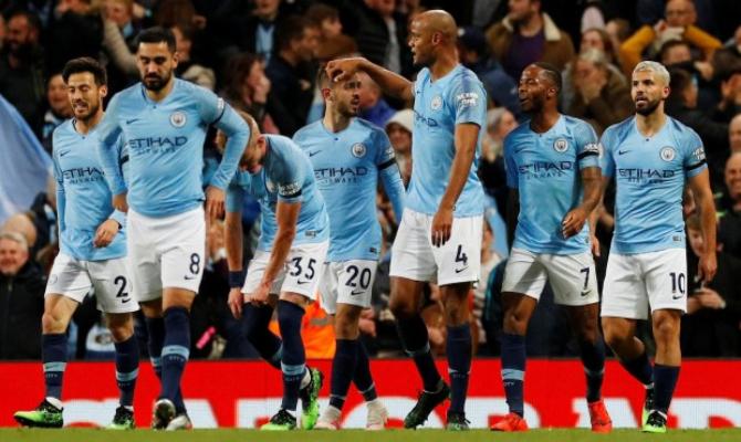 Previa para el Brighton vs Manchester City de la Premier League