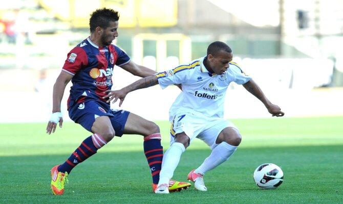 Previa para el Bologna vs Parma de la Serie A de Italia
