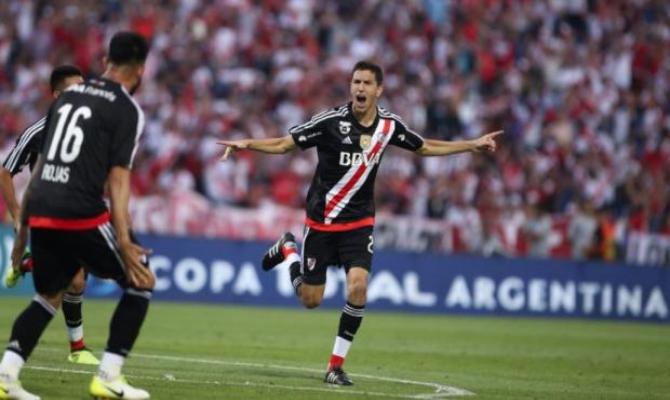 Previa para el River Plate vs Atlético Tucumán de la Copa de la Superliga
